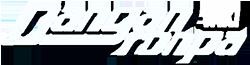 Dangan Ronpa Wiki English Logo