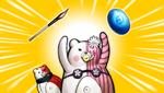 Danganronpa V3 CG - Monokubs's Prizes (Chapter 4)