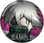 New Danganronpa V3 Scrum Can Badge from ebten (15)