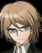 Byakuya Togami (DR2) Nonstop Debate Mugshot