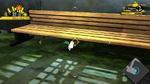 DRv3 Second Hidden Monokuma Location - Chapter 2
