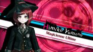 Danganronpa V3 Himiko Yumeno Introduction (French)