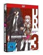 Filmconfect Danganronpa 3 DVD Despair Arc Volume 3 (Standard)