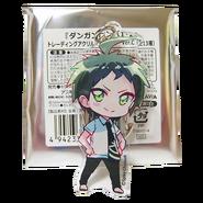 Danganronpa 1.2 Reload Trading Keyholders Hajime Hinata