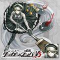 Danganronpa V3 - PlayStation Store Icon (Kirumi Tojo) (2)