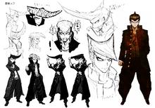 Mondo Owada Beta Designs 1.2 Reload Artbook