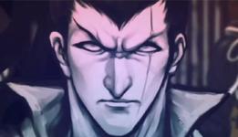 DISTRUST Leon Kuwata Beta Execution Sakura Ogami