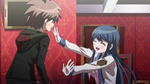 Danganronpa the Animation (Episode 01) - Morning Meeting (016)