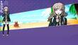 Web MonoMono Machine DR2 Twitter Background Chiaki Nanami