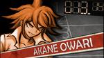 Danganronpa 2 Akane Owari True Intro English