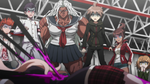 Danganronpa the Animation (Episode 02) - Junko Enoshima's Punishment (33)