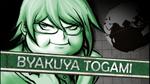 Danganronpa 2 Byakuya Togami Ultimate Imposter True Intro English