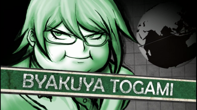File:Danganronpa 2 Byakuya Togami Ultimate Imposter True Intro English.png