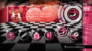 Danganronpa V3 Love Suite Monopad Theme 05