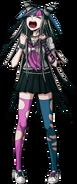 Ibuki Mioda Fullbody Sprite (15)