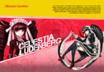 Promo Profiles - Danganronpa 1 (English) - Celestia Ludenberg