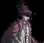 Danganronpa V3 Bonus Mode Kaito Momota Sprite (Vita) (32)