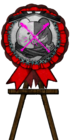 Danganronpa V3 Monotaro Death Portrait