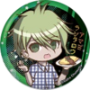 Sweets Paradise Danganronpa V3 Cafe Can Badge (2)
