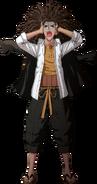 Yasuhiro Hagakure Fullbody Sprite (9)
