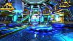 DRv3 First Hidden Monokuma Location - Chapter 5