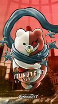 Digital MonoMono Machine Monotaro Monotarou iPhone wallpaper