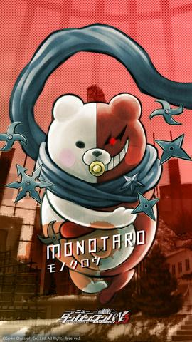 File:Digital MonoMono Machine Monotaro Monotarou iPhone wallpaper.png