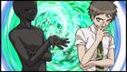 Danganronpa 2 Chapter 4 - Closing Argument Blackened
