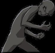 Danganronpa 2 Hajime Hinata Closing Argument Sprite (5)