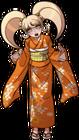 Danganronpa 2 Hiyoko Saionji Fullbody Sprite (PSP) (14)