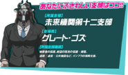 Danganronpa 3 Personality Quiz Japanese Great Gozu