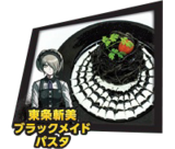 Sweets Paradise Danganronpa V3 Cafe Food 02