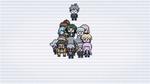 Danganronpa 3 - Future Arc (Episode 02) - Monokuma Hunter (16)