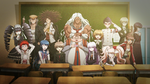 Danganronpa the Animation - ED06 (2)