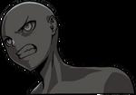 Danganronpa 2 Fuyuhiko Kuzuryu Closing Argument Sprite (1)