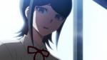 Despair Arc Episode 6 - Mukuro recalling Izuru's message