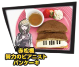 Sweets Paradise Danganronpa V3 Cafe Food 06