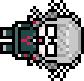 Danganronpa 2 Island Mode Peko Pekoyama Pixel Icon (12)