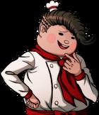 Danganronpa V3 Bonus Mode Teruteru Hanamura Sprite (19)