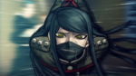 Danganronpa V3 Korekiyo Shinguji execution (14)