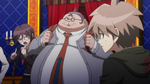 Danganronpa the Animation (Episode 03) - Sayaka's letter (23)