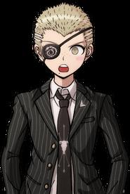 Fuyuhiko Kuzuryuu (Eyepatch) Halfbody Sprite (18)