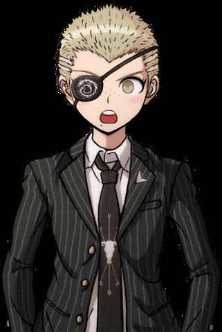 File:Fuyuhiko Kuzuryuu (Eyepatch) Halfbody Sprite (18).png