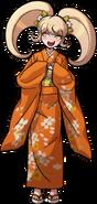 Hiyoko Saionji Fullbody Sprite (6)