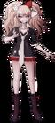 Mukuro Ikusaba (Junko) Fullbody Sprite (PSP) (5)
