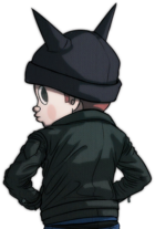 Danganronpa V3 Bonus Mode Ryoma Hoshi Sprite (Vita) (14)