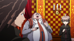 Danganronpa the Animation (Episode 05) - Discussion the murder weapon (7)