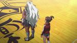 Danganronpa the Animation (Episode 08) - Monokuma revealing the Mole (81)