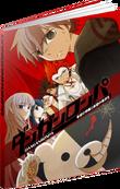 Manga Cover - Danganronpa Demo Manga (Front) (Japanese)