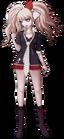 Mukuro Ikusaba (Junko) Fullbody Sprite (PSP) (7)